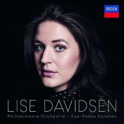 리세 다비드센가 노래하는 바그너 & R.슈트라우스 (Lise Davidsen sings Wagner and R.Strauss) - Lise Davidsen