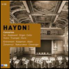 ���̵� : ���ְ��� (Haydn Edition Volume 8 - Concertos) - ���� ���ְ�