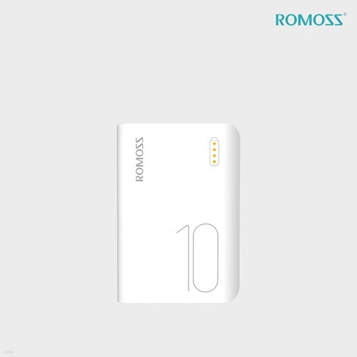 로모스 PSL10 보조배터리 10000mAh