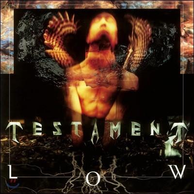 Testament (테스타먼트) - Low [LP]