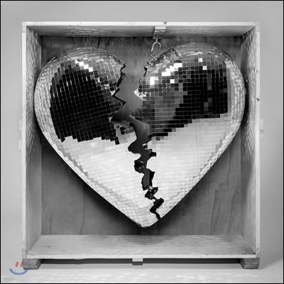 Mark Ronson (마크 론슨) - Late Night Feelings 정규 5집