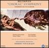 Herbert von Karajan 베토벤: 교향곡 9번 (Beethoven: Symphony Op.125 'Choral') [2LP]