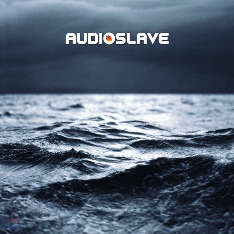 Audioslave (오디오슬레이브) - Out Of Exile [2 LP]