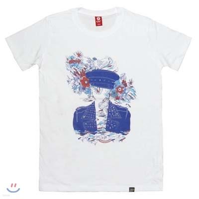 박정민 티셔츠 [YES24 단독판매]
