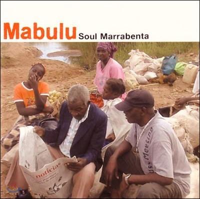 Mabulu - Soul Marrabenta