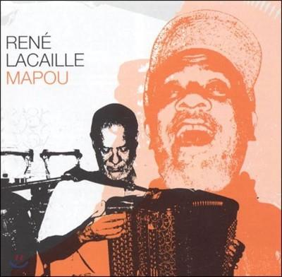 Rene Lacaille - Mapou