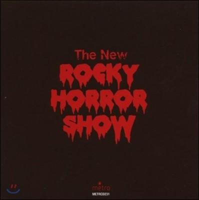 뉴 록키 호러 쇼 뮤지컬음악 (The New Rocky Horror Show OST by Richard O'Brien 리차드 오브라이언)