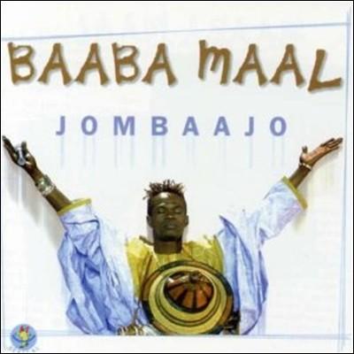 Baaba Maal - Jombaajo