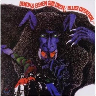 Blues Creation - Demon And Eleven Children