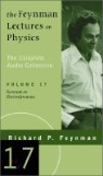 The Feynman Lectures on Physics: The Complete Audio Collection Volume 17