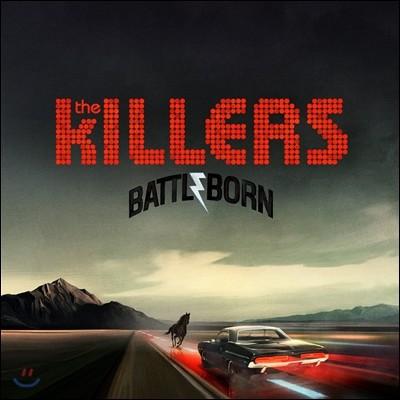The Killers - Battle Born (Standard Edition)