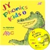 JY Phonics Kids 1 : Student Book