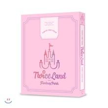 트와이스 (TWICE) - TWICE 2nd Tour 'TWICELAND ZONE 2:Fantasy Park' DVD