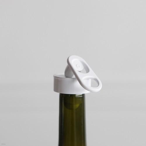 원터치 와인마개 2colors
