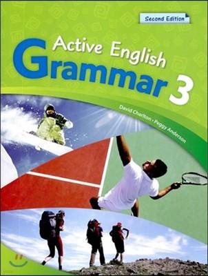 Active English Grammar 3 : Student Book
