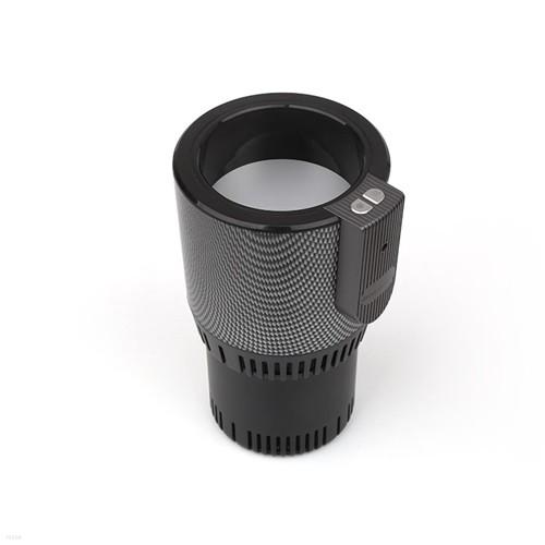 이지넷 NEXT 1429CH 온도표시 LED 차량용 냉온 컵홀더