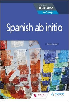 Spanish ab initio for the IB Diploma
