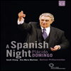 2001�� ������ ���� ��Ʈ�߳���ü��Ʈ (Placido Domingo Conducts A Spanish Night - Recorded live at the Waldbuhne, Berlin, 1 July 2001) - �念�� (Sarah Chang)
