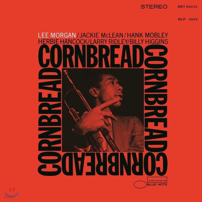 Lee Morgan (리 모건) - Conbread [LP]