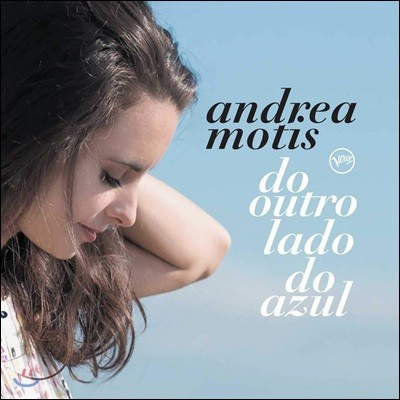 Andrea Motis (안드레아 모티스) - Do Outro Lado Do Azul