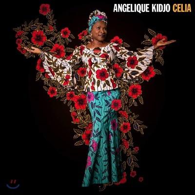 Angelique Kidjo (안젤리크 키드조) - Celia [LP]