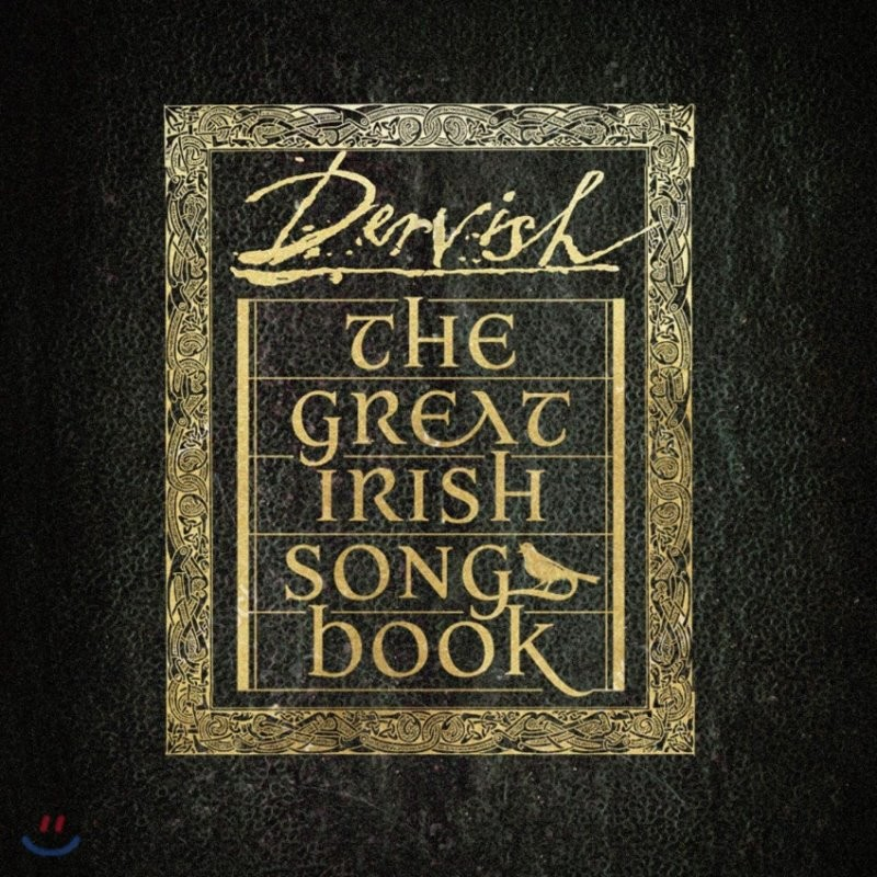 Dervish (더비시) - The Great Irish Songbook