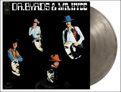 The Byrds - Dr. Byrds & Mr. Hyde [투명 & 블랙 컬러 LP]