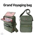 [������]�����} Grand Voyaging bag