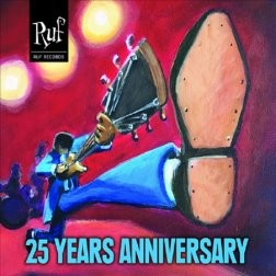 Various Artists - 25 Years Anniversary (CD+DVD)