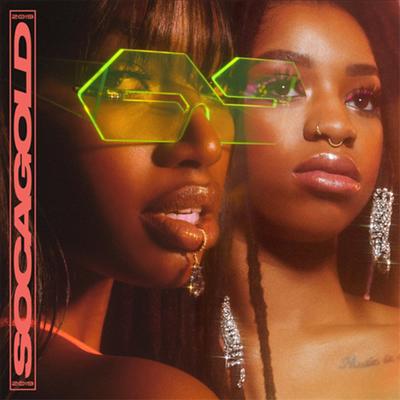 Various Artists - Soca Gold 2019 (2CD)