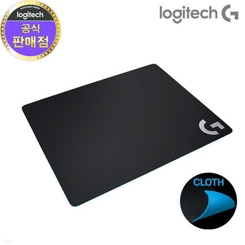 로지텍코리아 로지텍G G240 Cloth 게이밍 마우스 패드