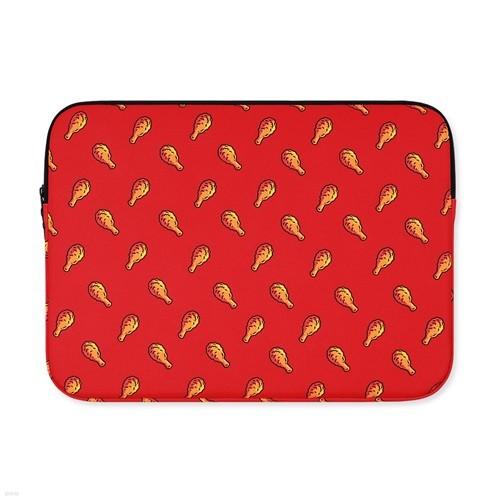 (13/15인치) 맛있는 치킨 패턴