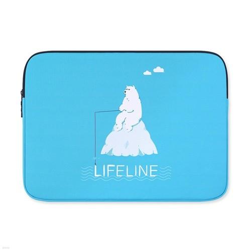 (아이패드/13/15인치) Life Line