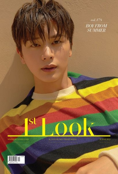 1st LOOK 퍼스트룩 (격주간) : 178호 [2019년]