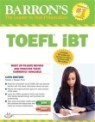 TOEFL Ibt (Barron's TOEFL IBT (w/CD audio))