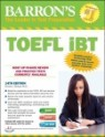 Barron's TOEFL iBT with CD-ROM, 14/E