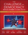 The Challenge of Democracy + Aplia Printed Access Card