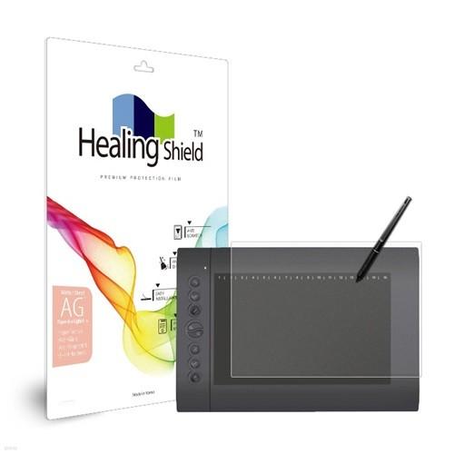 휴이온 H610PRO 종이질감 Light 지문방지 액정보호필름