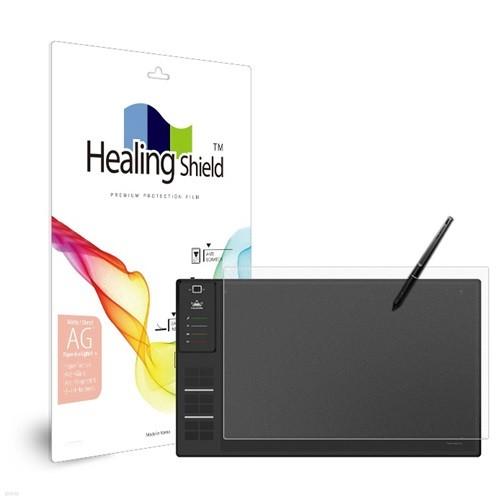휴이온 WH1409 종이질감 Light 지문방지 액정보호필름