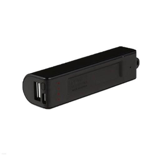 이소닉 BP-3000 장시간 녹음용 보조배터리 휴대폰 액션캠 소형녹음기배터리 부착용자석