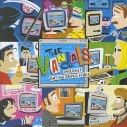 Vandals - Internet Dating Superstuds