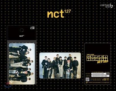 엔시티 127 (NCT 127) - 교통카드 [단체 ver.]