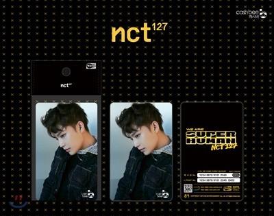 엔시티 127 (NCT 127) - 교통카드 [태일 ver.]