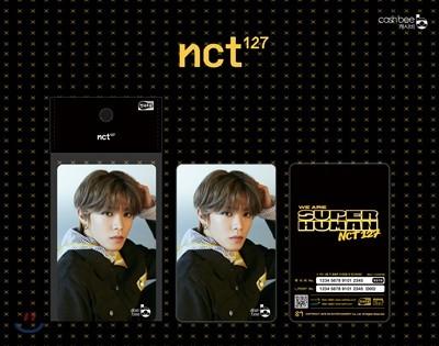 엔시티 127 (NCT 127) - 교통카드 [유타 ver.]
