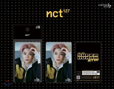 엔시티 127 (NCT 127) - 교통카드 [재현 ver.]