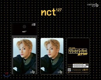 엔시티 127 (NCT 127) - 교통카드 [마크 ver.]