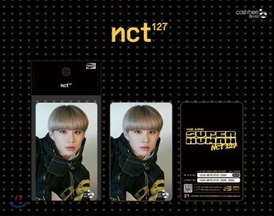 엔시티 127 (NCT 127) - 교통카드 [정우 ver.]
