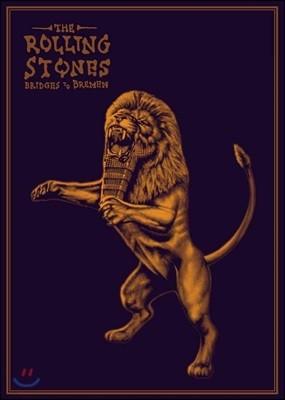 Rolling Stones - Bridges To Bremen 롤링 스톤즈 1998년 독일 라이브 [DVD]