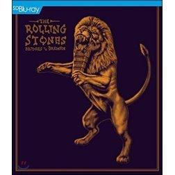 Rolling Stones - Bridges To Bremen 롤링 스톤즈 1998년 독일 라이브 [Blu-ray]