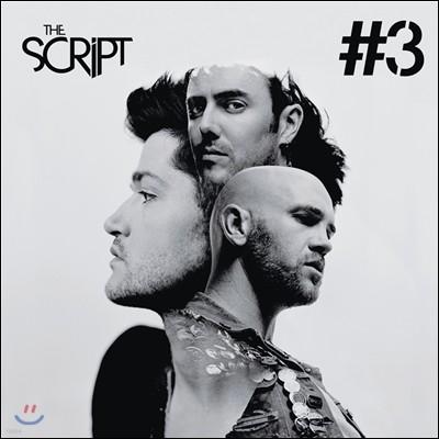 The Script (스크립트)- 3집 #3 (Deluxe Version)